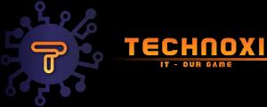 Technoxi Logo